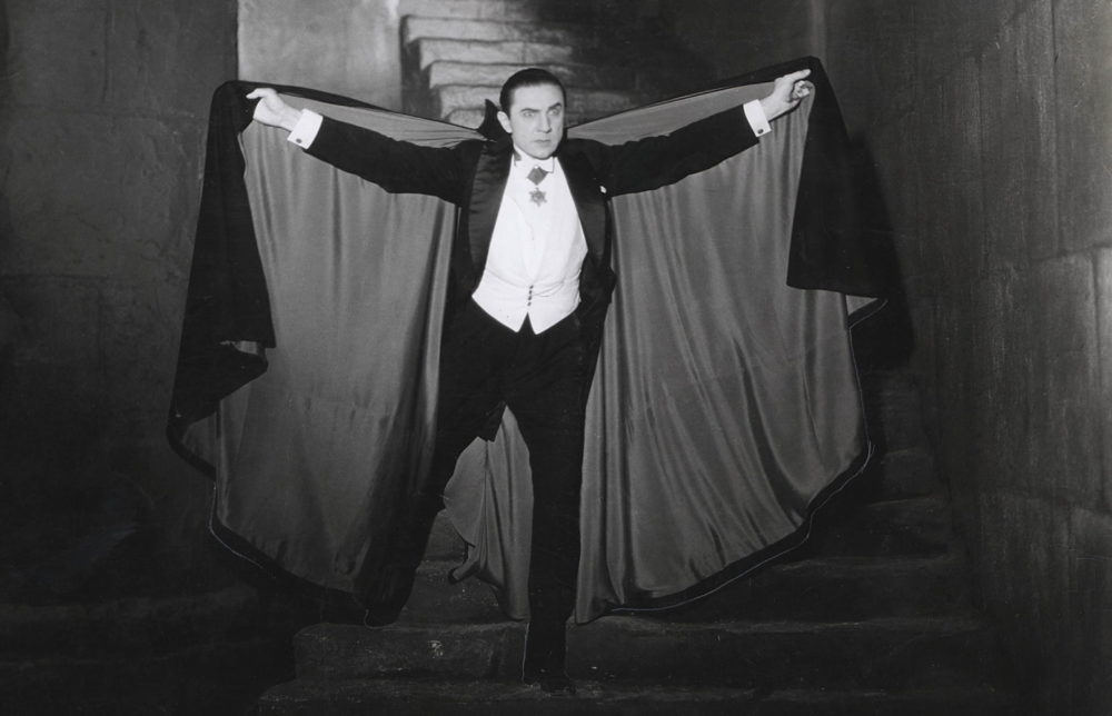 Dracula Chloe Zhao / filmz.dk