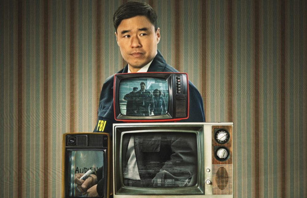 Jimmy Woo Spinoff ny3 / filmz.dk