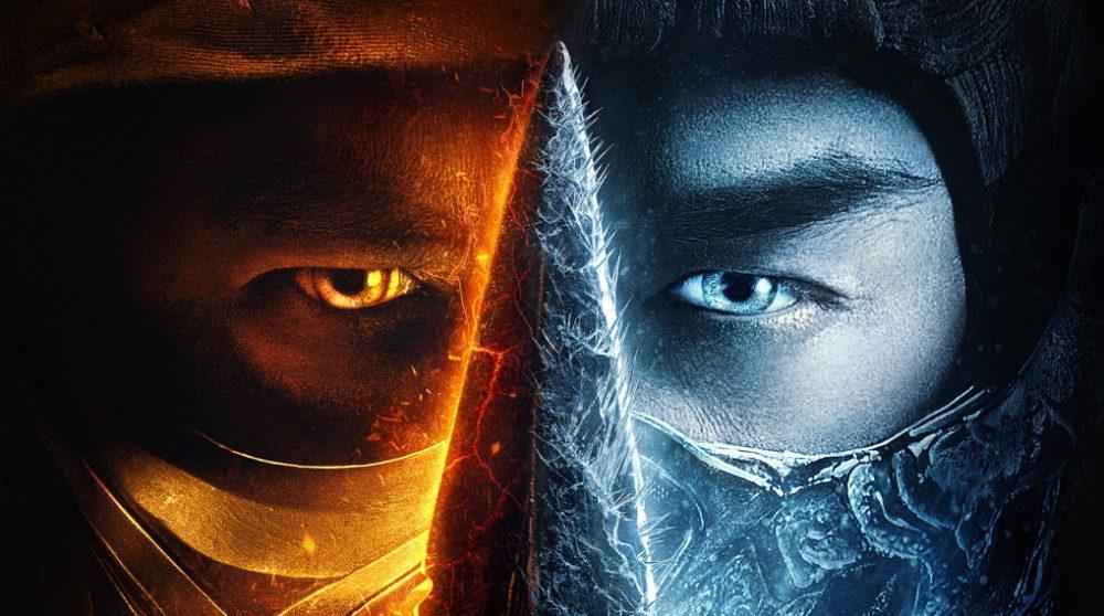 Mortal kombat Trailer / filmz.dk