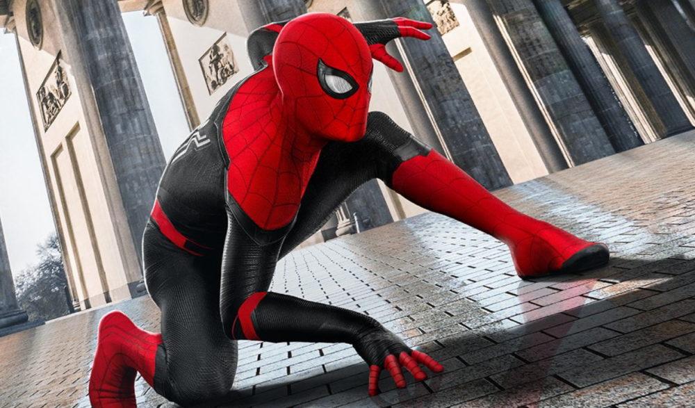 Spider Man 3 Amitiøs / filmz.dk