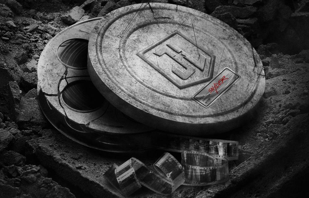 Zack Snyder JL Ny / filmz.dk