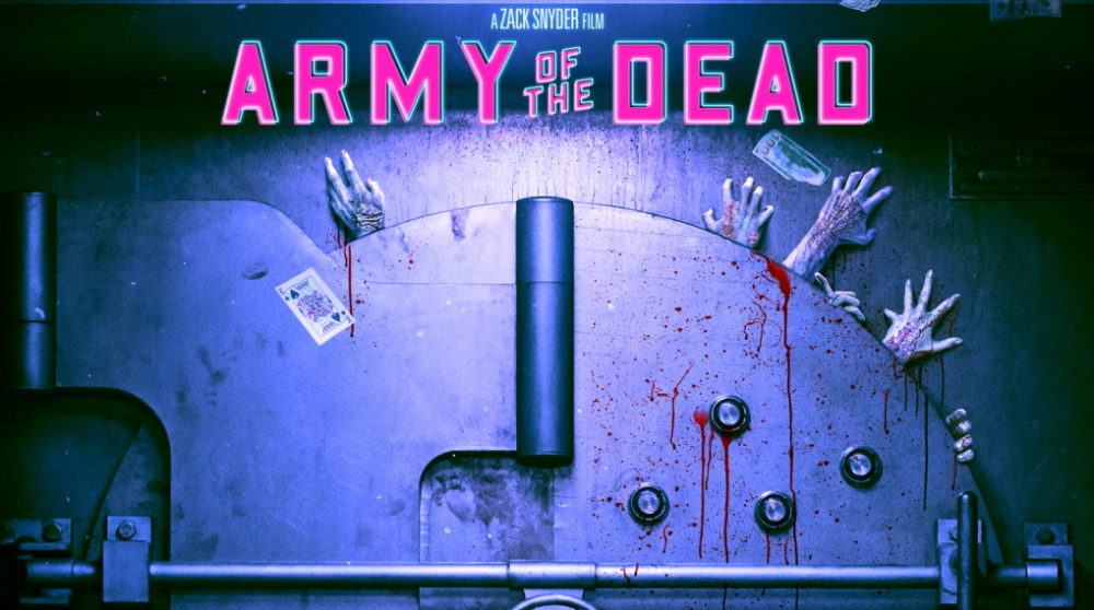 army of the dead trailer / filmz.dk