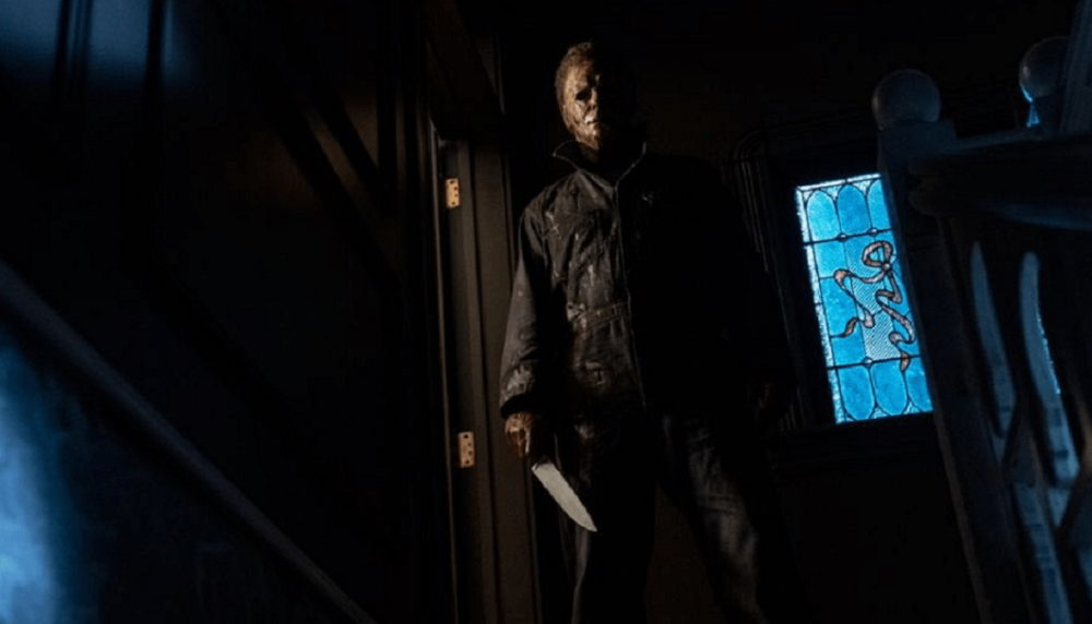 halloween kills 2021 / filmz.dk