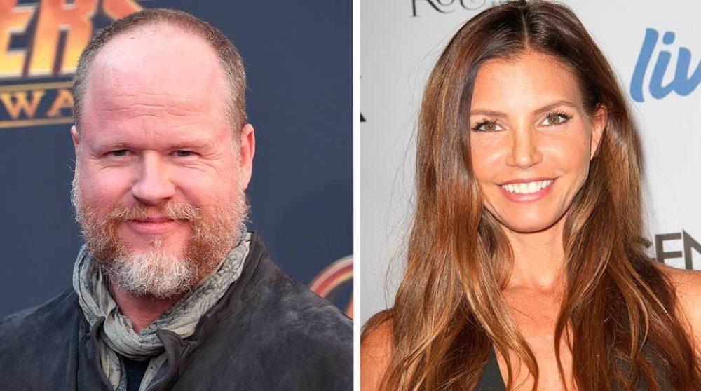 Joss Whedon Charisma Carpenter / filmz.dk