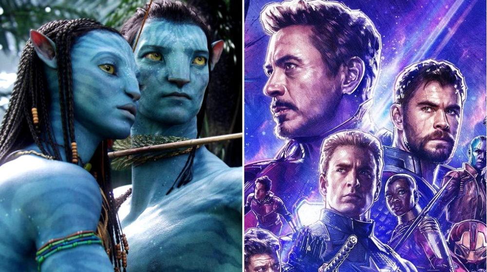 Avatar Avengers / filmz.dk