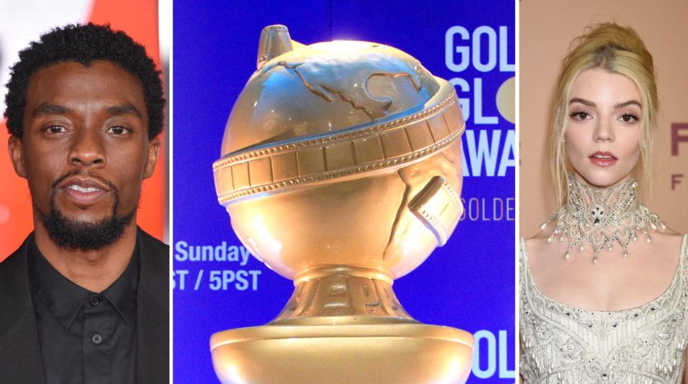 Golden Globes vindere / filmz.dk