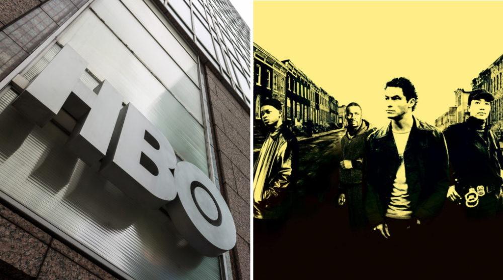 HBO The Wire / filmz.dk