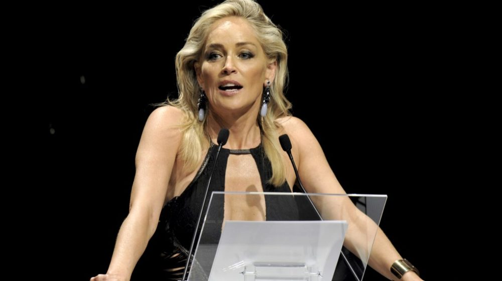 Sharon Stone / filmz.dk