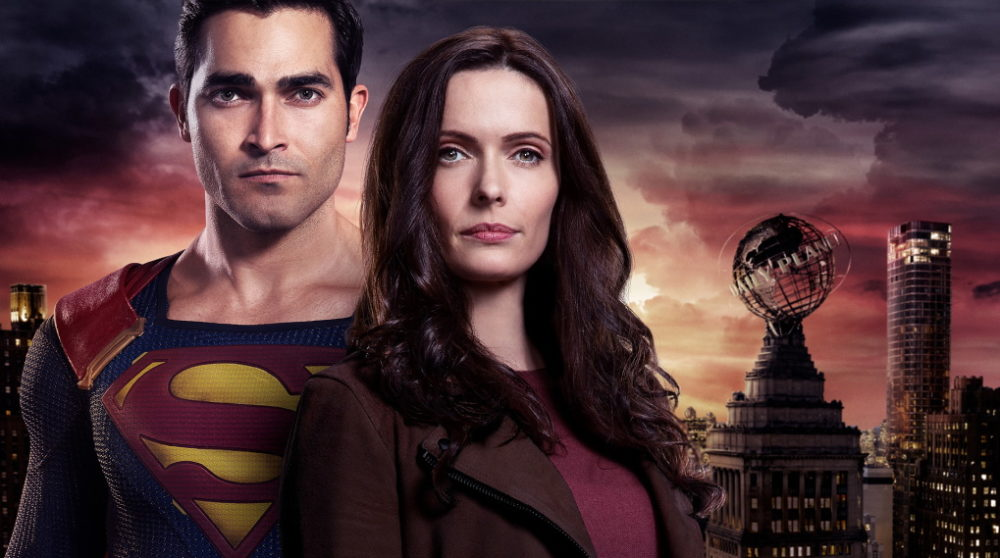 Superman & Lois / filmz.dk