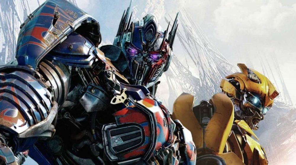 Transformers stand alone ny / filmz.dk