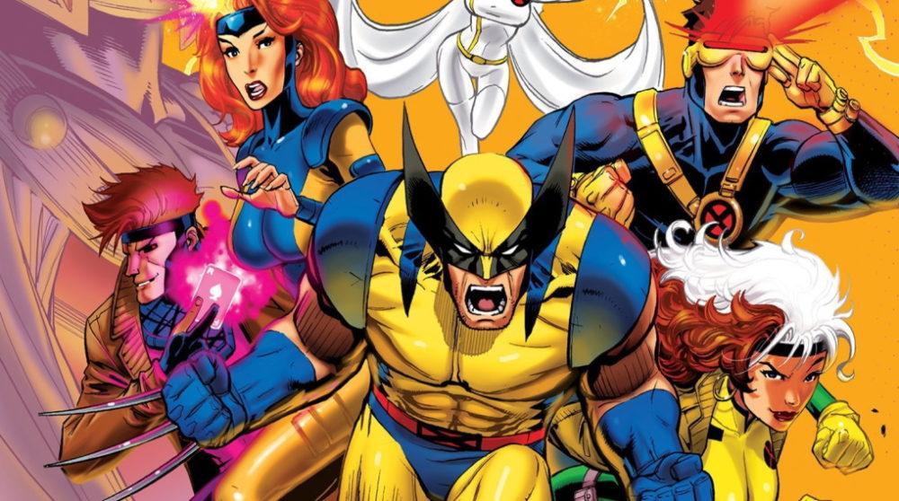 X-Men / filmz.dk
