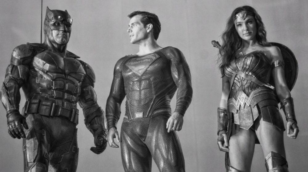 Zack Snyder's Justice League Dokumentar / filmz.dk