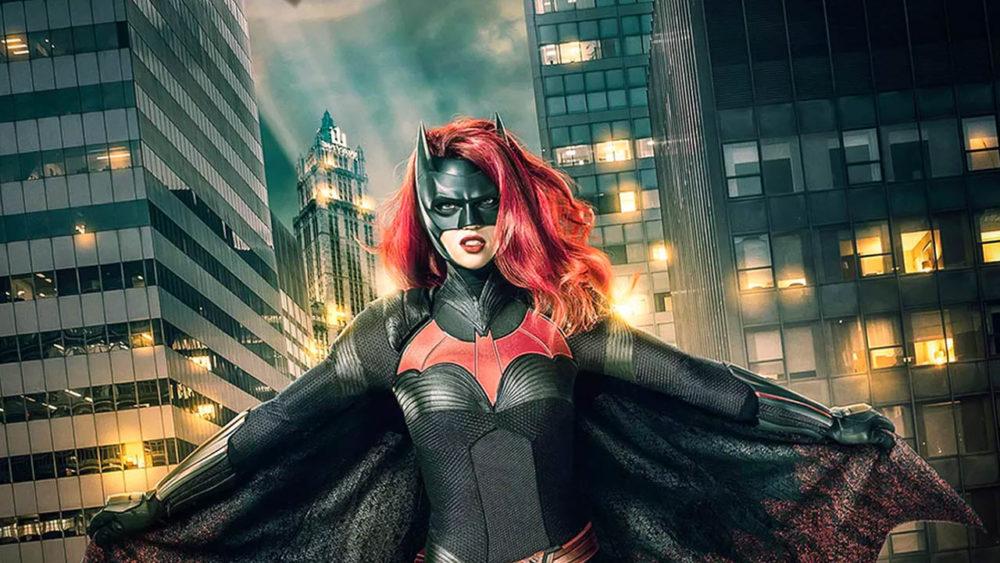 ny batwoman / filmz.dk