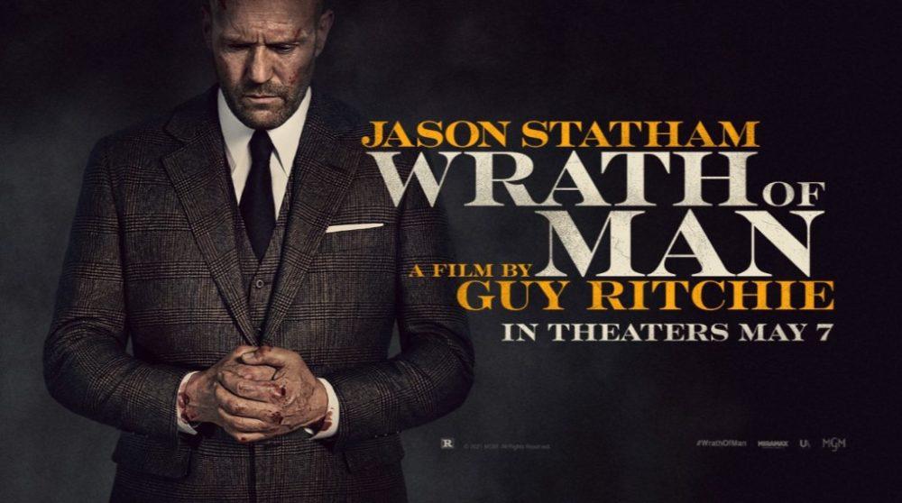 wrath of man trailer / filmz.dk