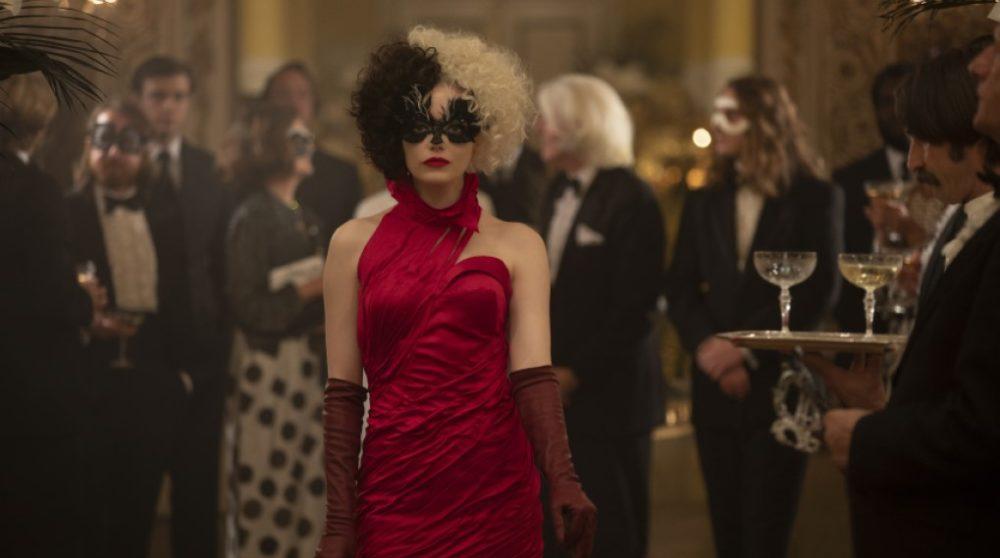 Cruella trailer 2 / filmz.dk