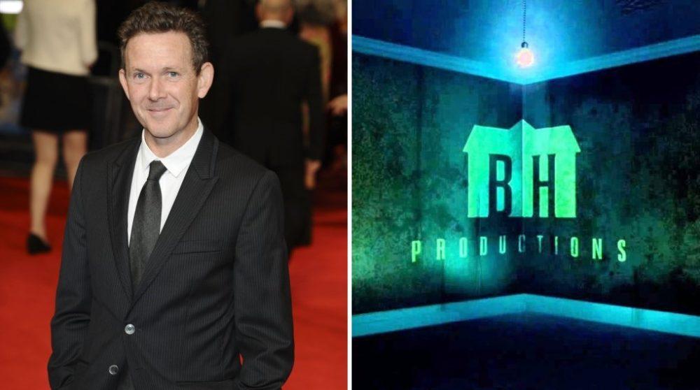 John Logan instruktørdebut blumhouse / filmz.dk