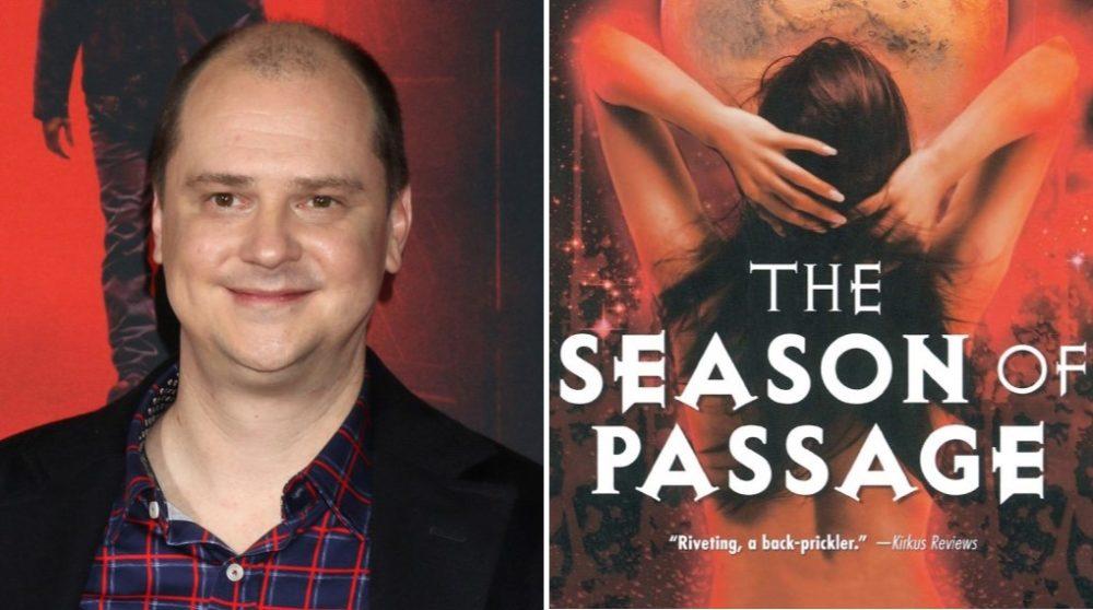 Mike flanagan the season of passage / filmz.dk