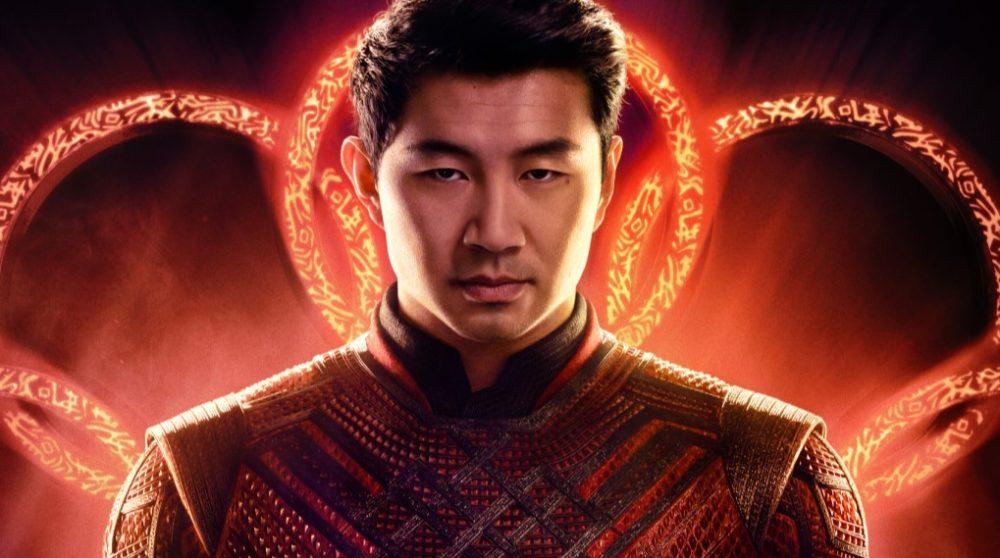 Shang chi teaser trailer / filmz.dk