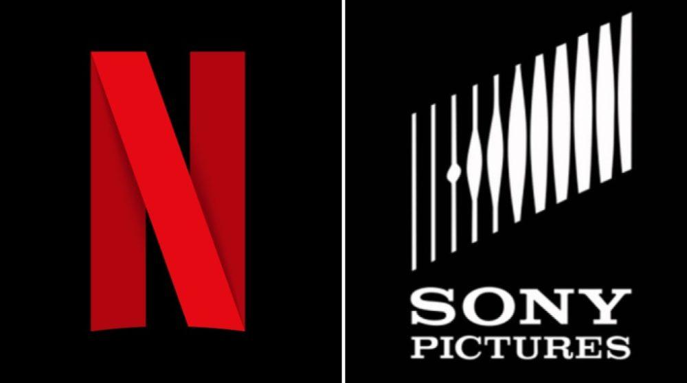 Sony Netflix aftale / filmz.dk