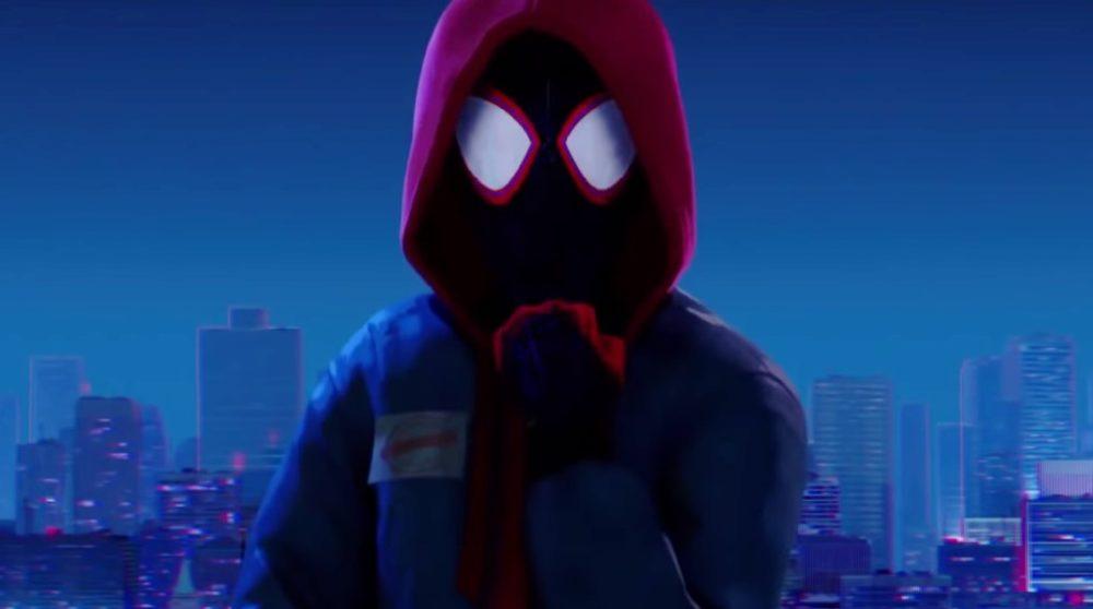 Spider man into the spider verse 2 instruktører / filmz.dk