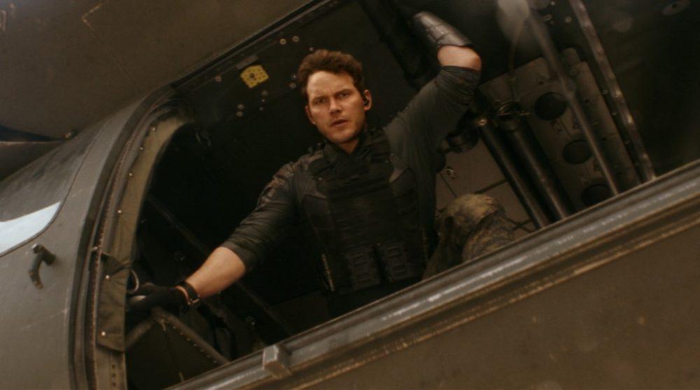 The tomorrow war trailer / filmz.dk