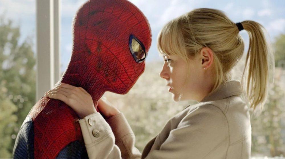 Spider man no way home emma stone / filmz.dk