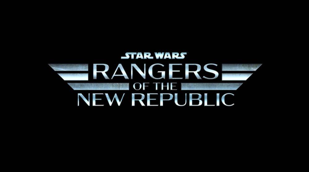 Star wars rangers of the new republic afbrudt / filmz.dk