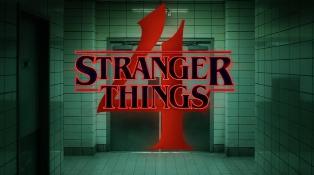 Stranger things sæson 4 ny trailer / filmz.dk