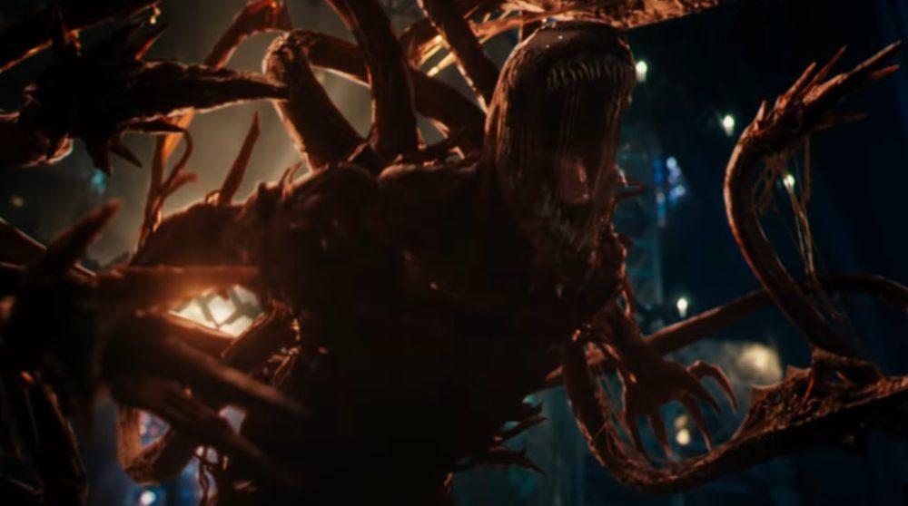 Venom let there be carnage / filmz.dk