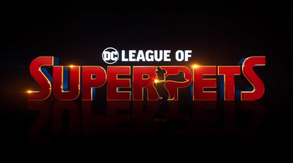 DC league of super pets cast / filmz.dk