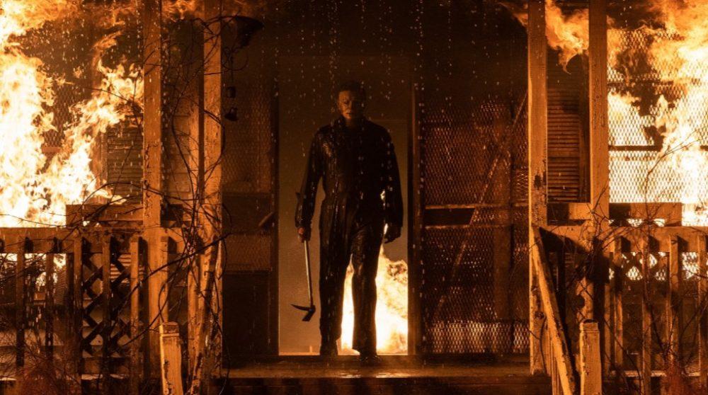halloween kills trailer / filmz.dk