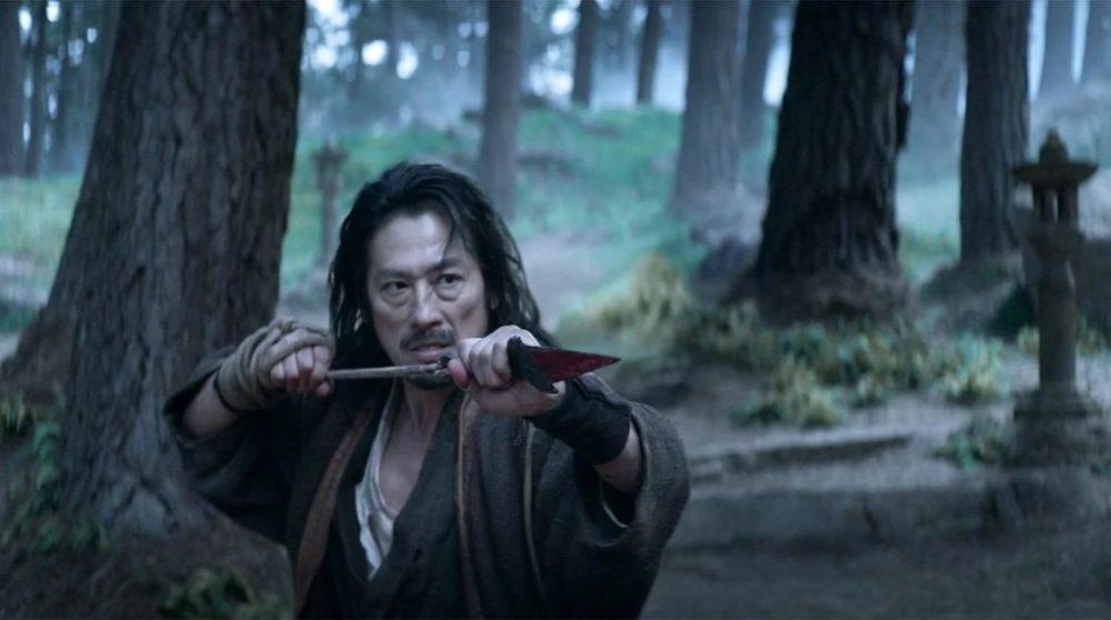 hiroyuki sanada john wick chapter 4 / filmz.dk