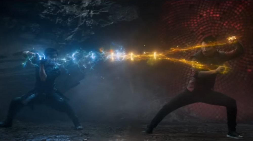 shang chi and the legend of the ten rings trailer 2 / filmz.dk