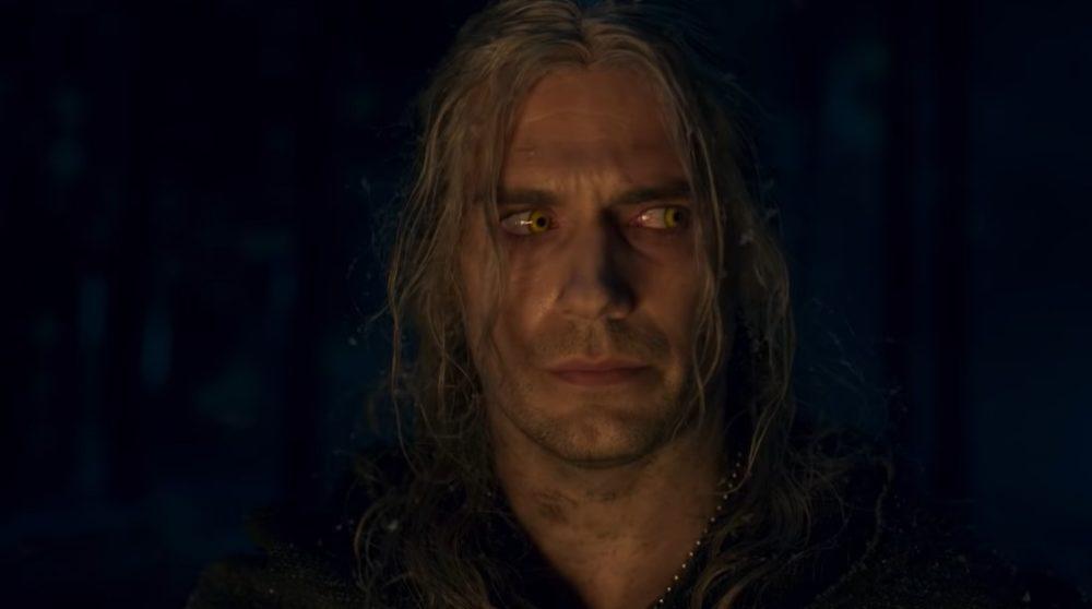 The witcher season 2 / filmz.dk