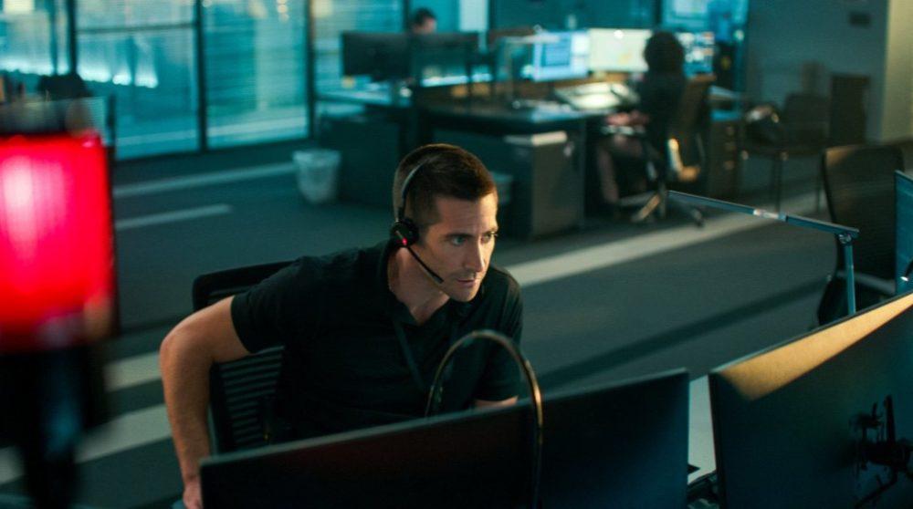 Jake gyllenhaal the guilty billeder / filmz.dk