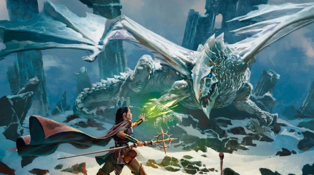 dungeons and dragons færdig / filmz.dk