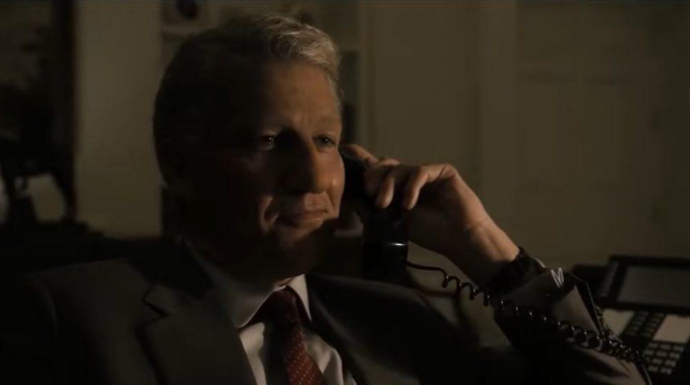 impeachment american crime story trailer / filmz.dk