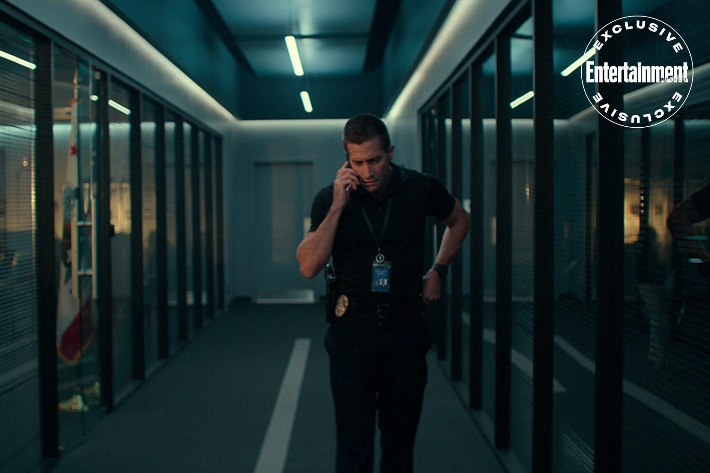 jake gyllenhaal the guilty 2 / filmz.dk