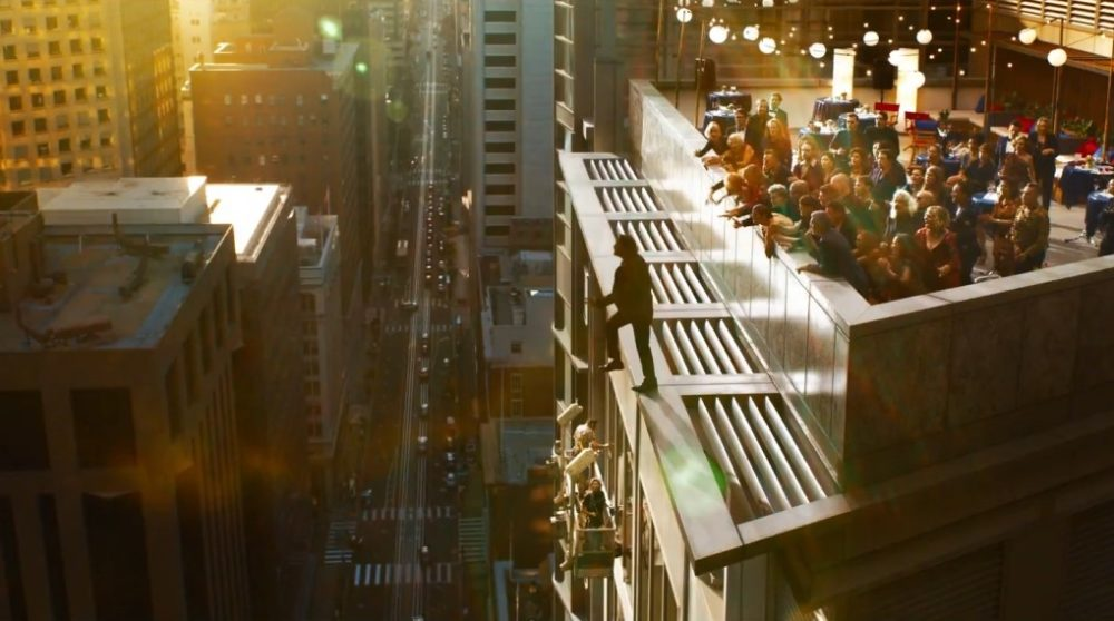 The matrix resurrections trailer / filmz.dk