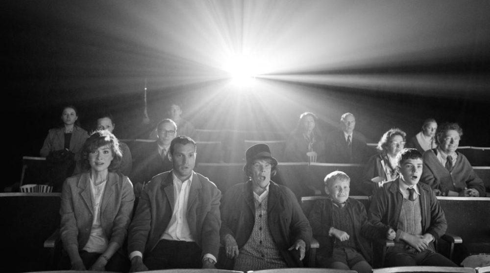 belfast trailer / filmz.dk