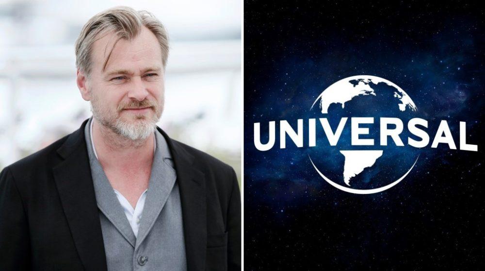 christopher nolan universal / filmz.dk