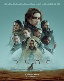 dune poster / filmz.dk