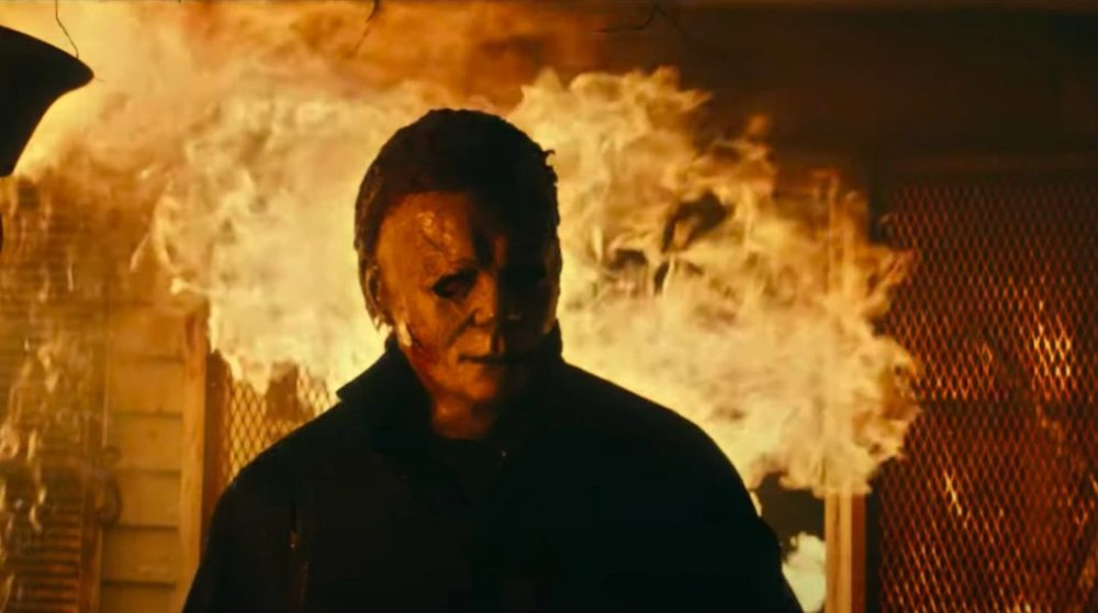 halloween kills trailer2 / filmz.dk