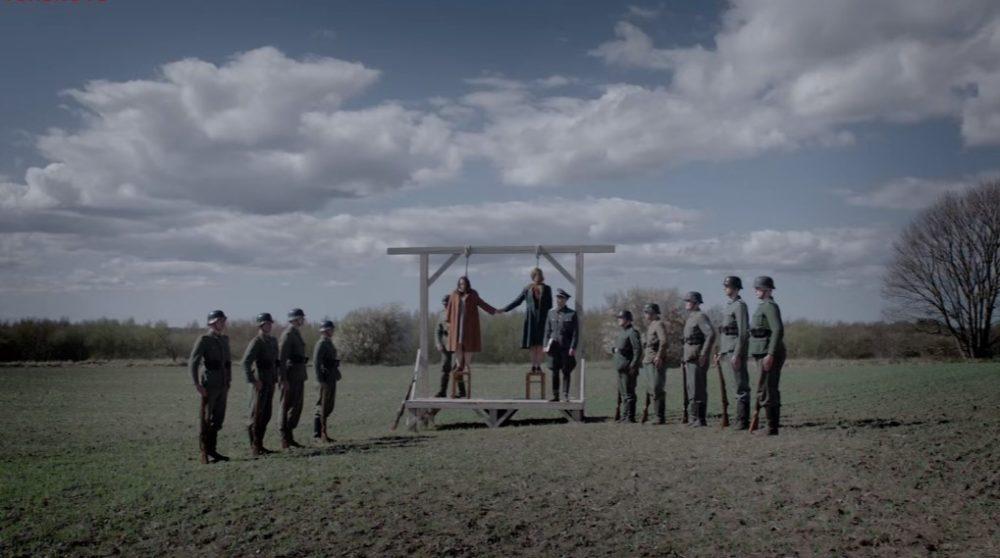 hvidstengruppen ii trailer / filmz.dk