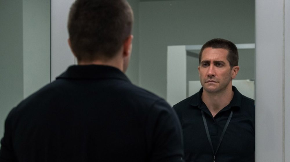 jake gyllenhaal the guilty trailer / filmz.dk