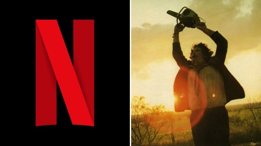 netflix texas chainsaw massacre / filmz.dk