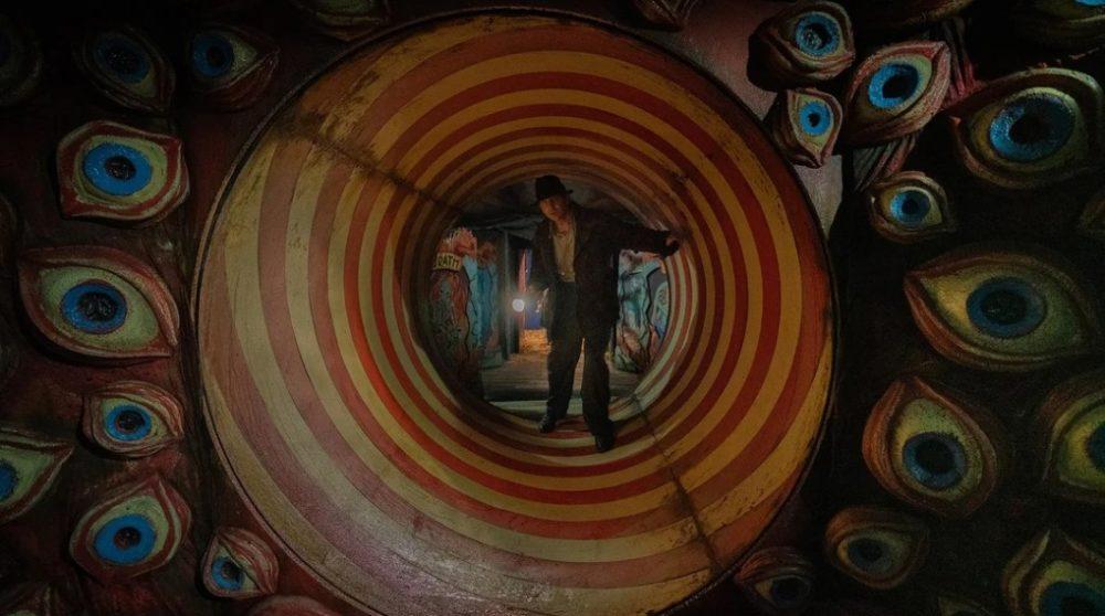 nightmare alley trailer / filmz.dk