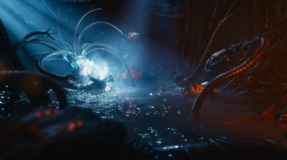 the matrix resurrections teasers / filmz.dk