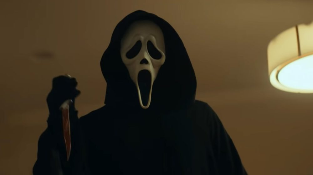 scream trailer / filmz.dk