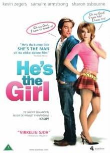 Hes the Girl (2006) | Filmz